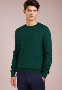 Polo Ralph Lauren - Sweter - college green - 0