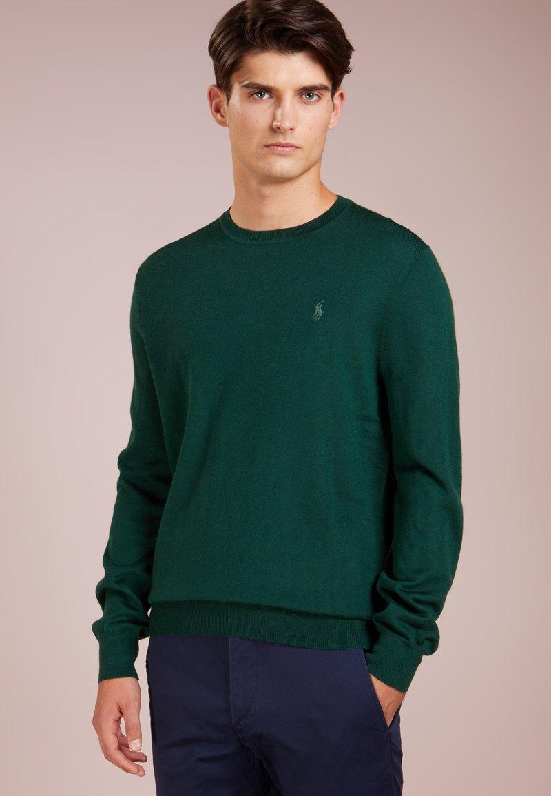 Polo Ralph Lauren - Sweter - college green
