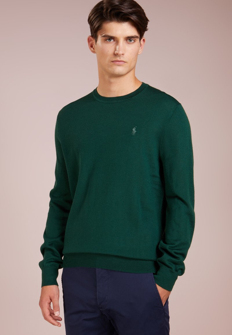 Polo Ralph Lauren - Pullover - college green