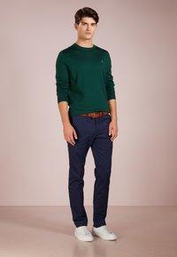 Polo Ralph Lauren - Sweter - college green - 1