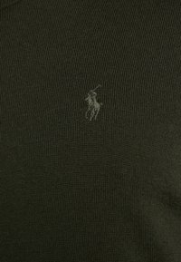 Polo Ralph Lauren - Pullover - oil cloth green - 5