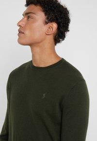 Polo Ralph Lauren - Pullover - oil cloth green - 3