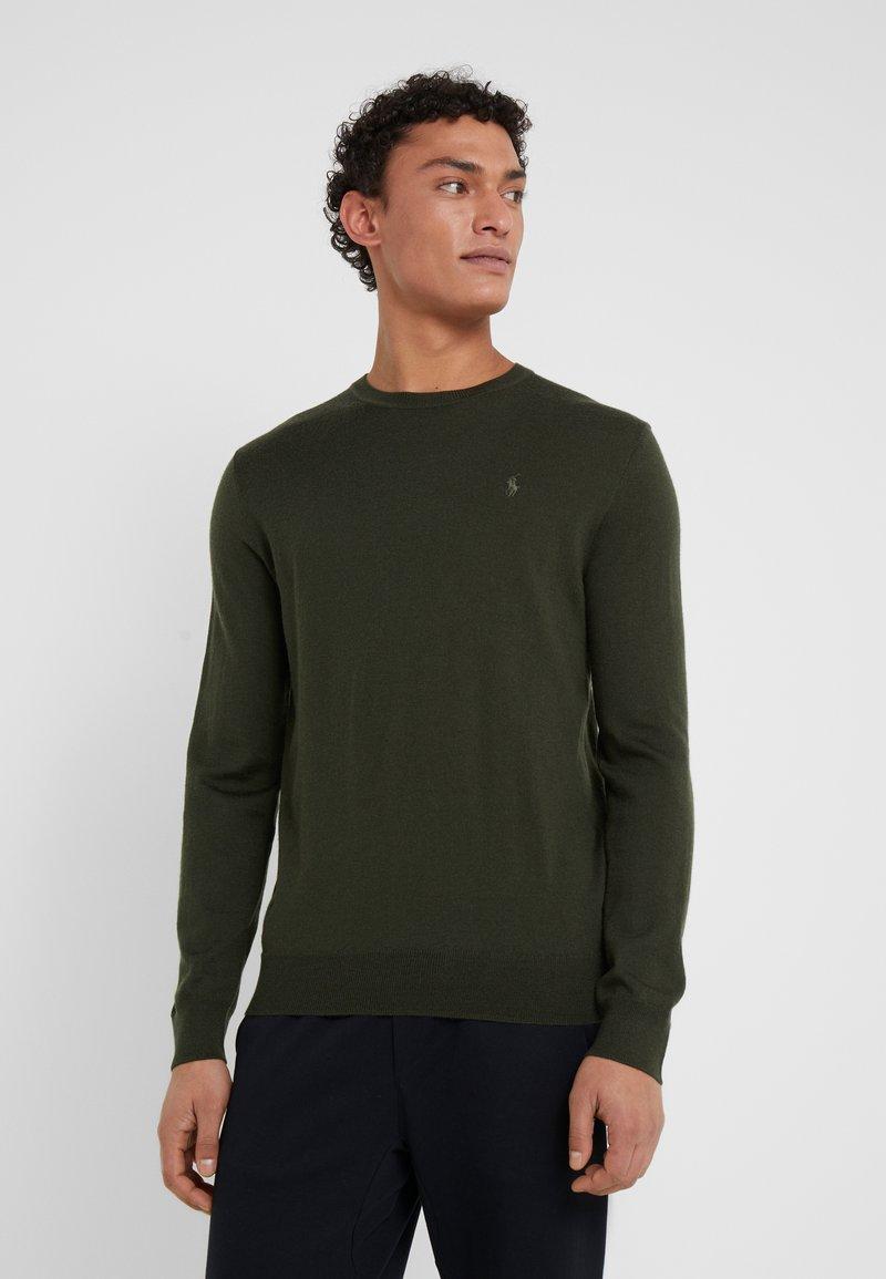 Polo Ralph Lauren - Pullover - oil cloth green