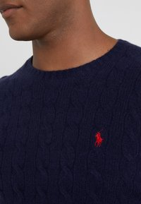 Polo Ralph Lauren - Neule - hunter navy - 4