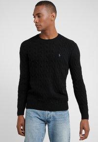 Polo Ralph Lauren - Maglione - black - 0