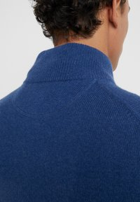 Polo Ralph Lauren - Pullover - federal blue heather - 4