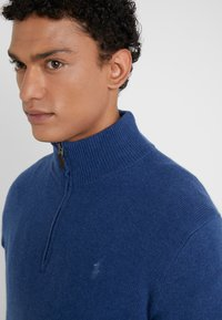 Polo Ralph Lauren - Pullover - federal blue heather - 3
