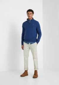 Polo Ralph Lauren - Pullover - federal blue heather - 1