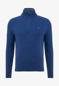Polo Ralph Lauren - Pullover - federal blue heather - 5