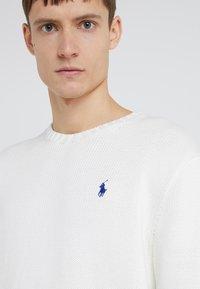 Polo Ralph Lauren - Jumper - white - 4