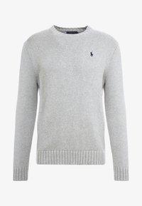 andover grey heather