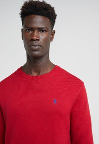 Polo Ralph Lauren - Strickpullover - samba red - 4