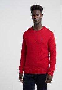Polo Ralph Lauren - Strickpullover - samba red - 0