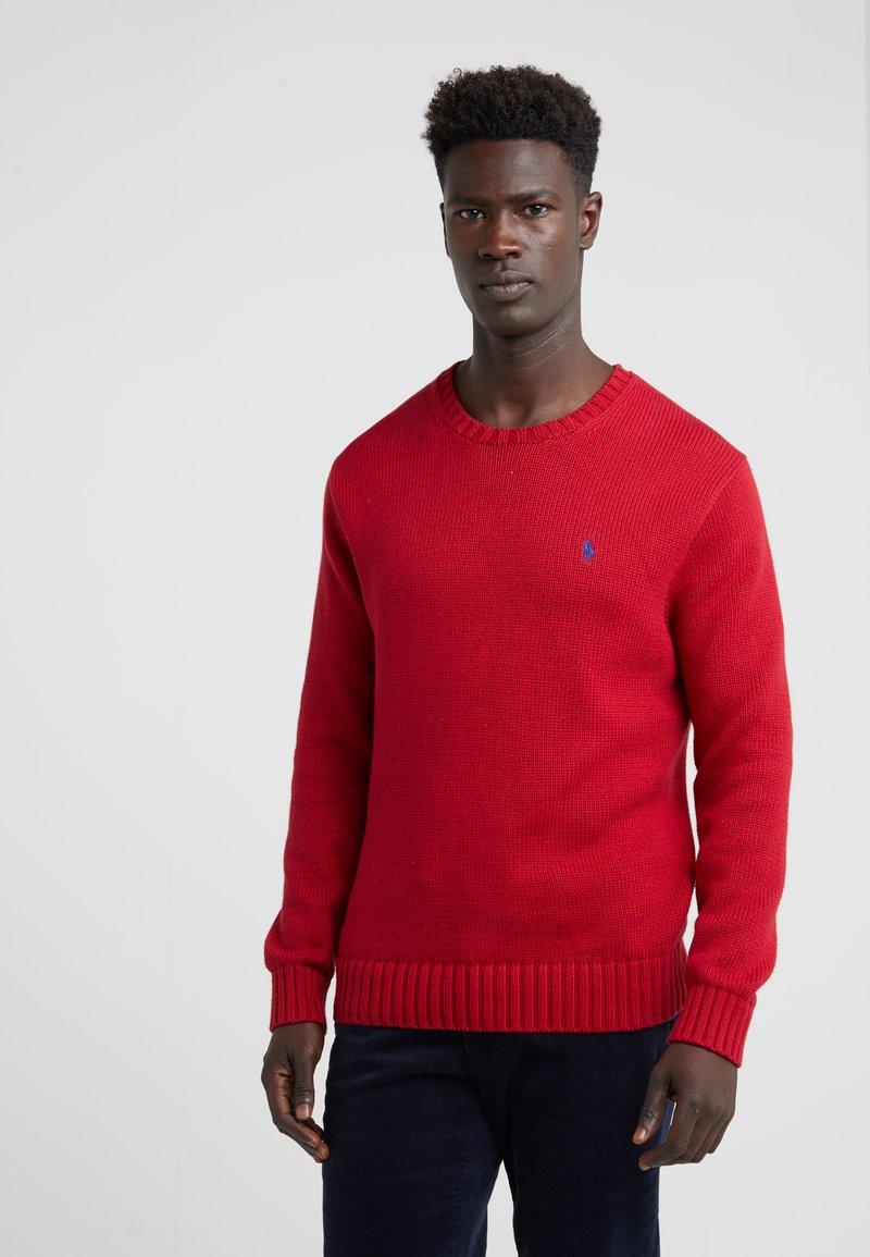 Polo Ralph Lauren - Strickpullover - samba red