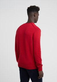 Polo Ralph Lauren - Strickpullover - samba red - 2