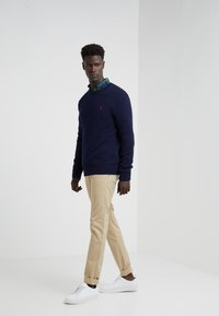 Polo Ralph Lauren - Jumper - hunter navy - 1