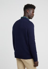 Polo Ralph Lauren - Jumper - hunter navy - 2