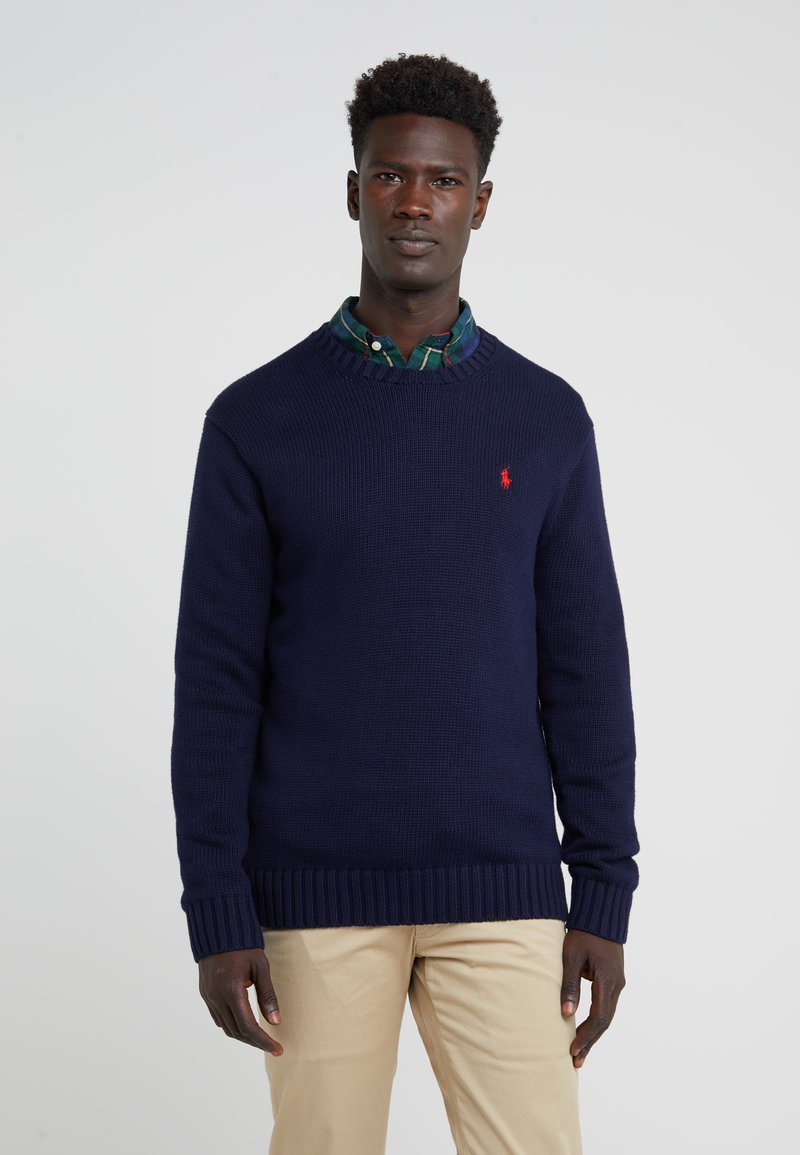 Polo Ralph Lauren - Jumper - hunter navy