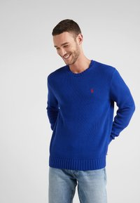 Polo Ralph Lauren - Jumper - heritage royal - 0
