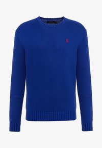 Polo Ralph Lauren - Jumper - heritage royal - 3