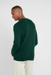 Polo Ralph Lauren - Pullover - college green - 2