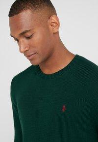 Polo Ralph Lauren - Pullover - college green - 4