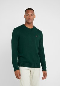 Polo Ralph Lauren - Pullover - college green - 0