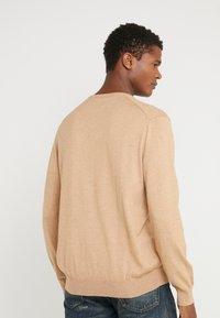 Polo Ralph Lauren - Pullover - camel melange - 2