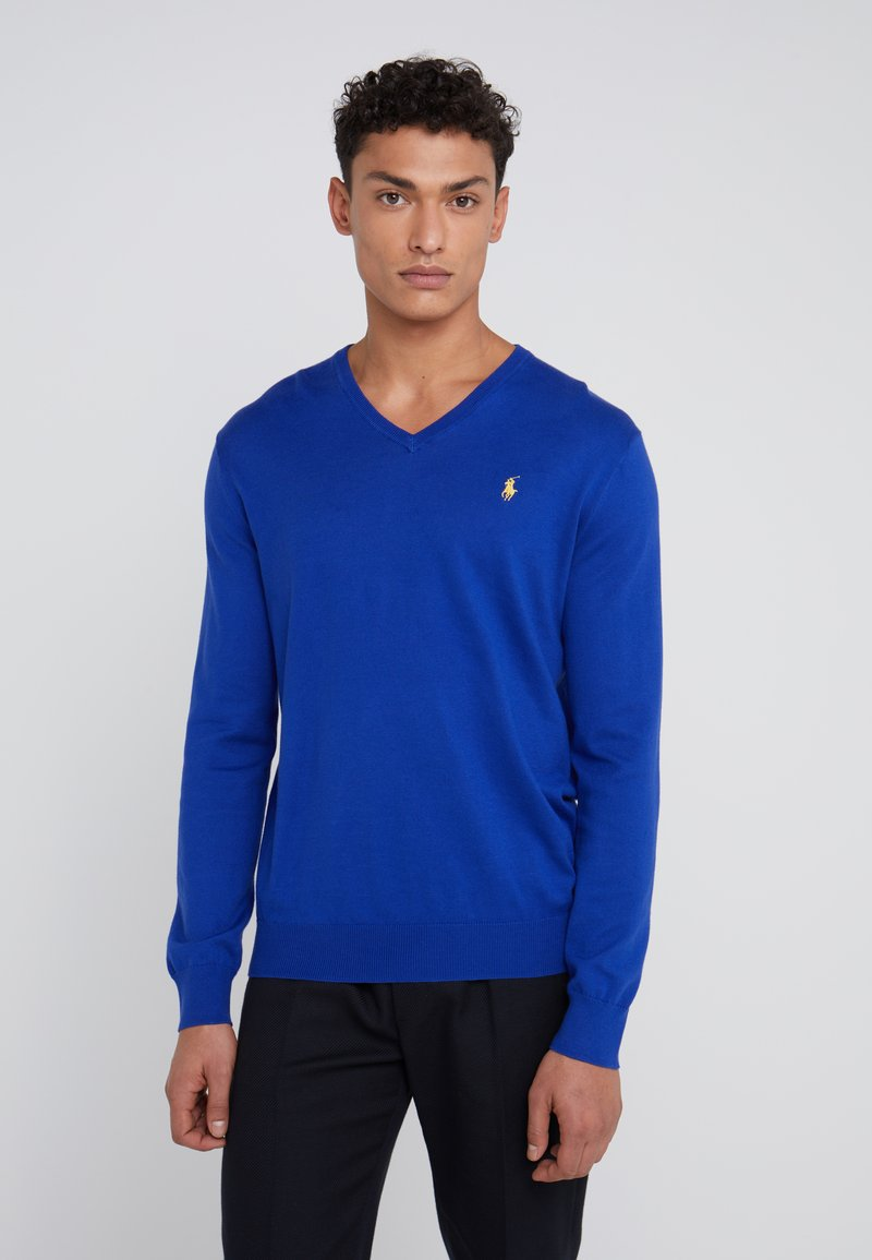 Polo Ralph Lauren - Jersey de punto - heritage royal