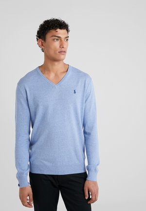 PIMA  - Pullover - new campus blue