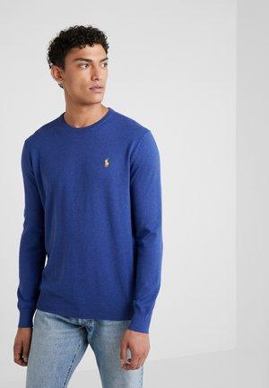 Jumper - yacht blue heather