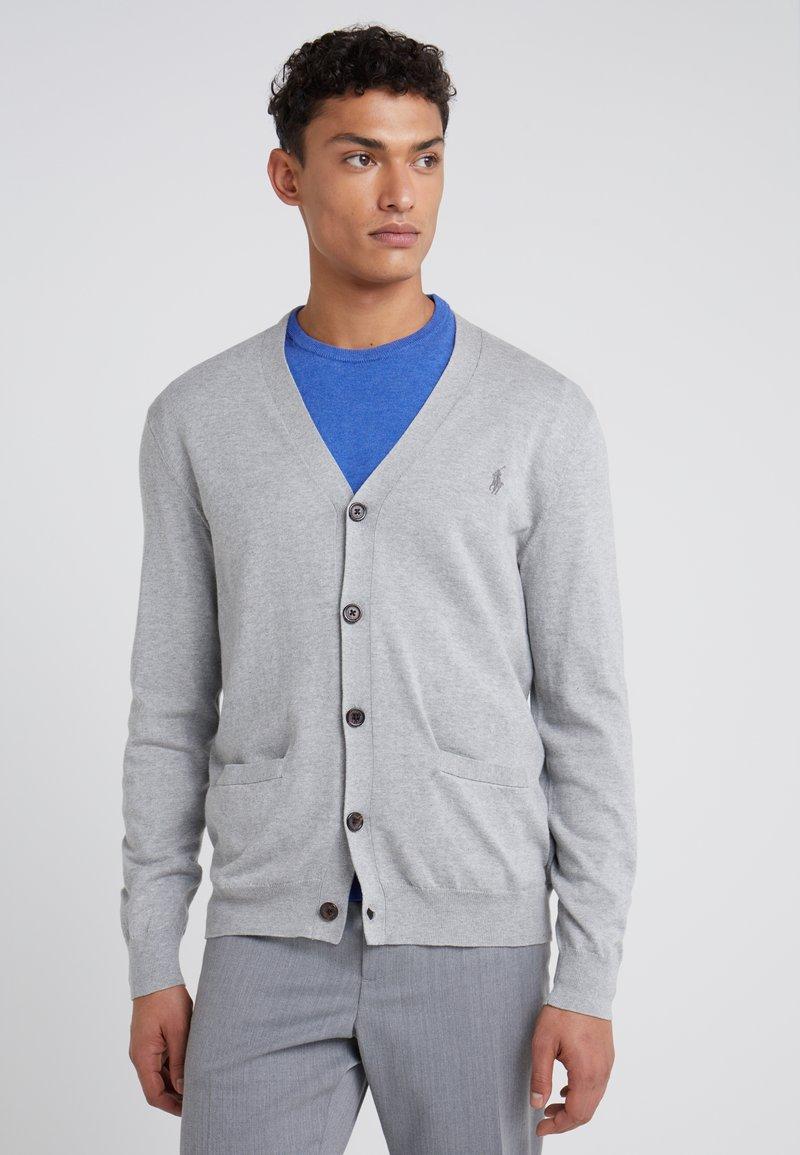Polo Ralph Lauren - Vest - andover heather