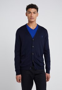 Polo Ralph Lauren - Cardigan - hunter navy - 0