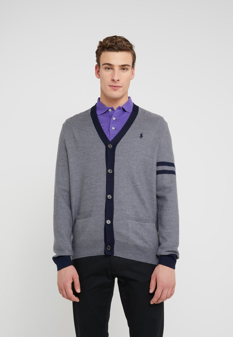 Polo Ralph Lauren - Cardigan - multicolor