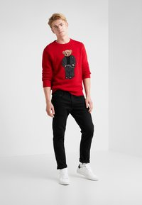 Polo Ralph Lauren - Jumper - red - 1