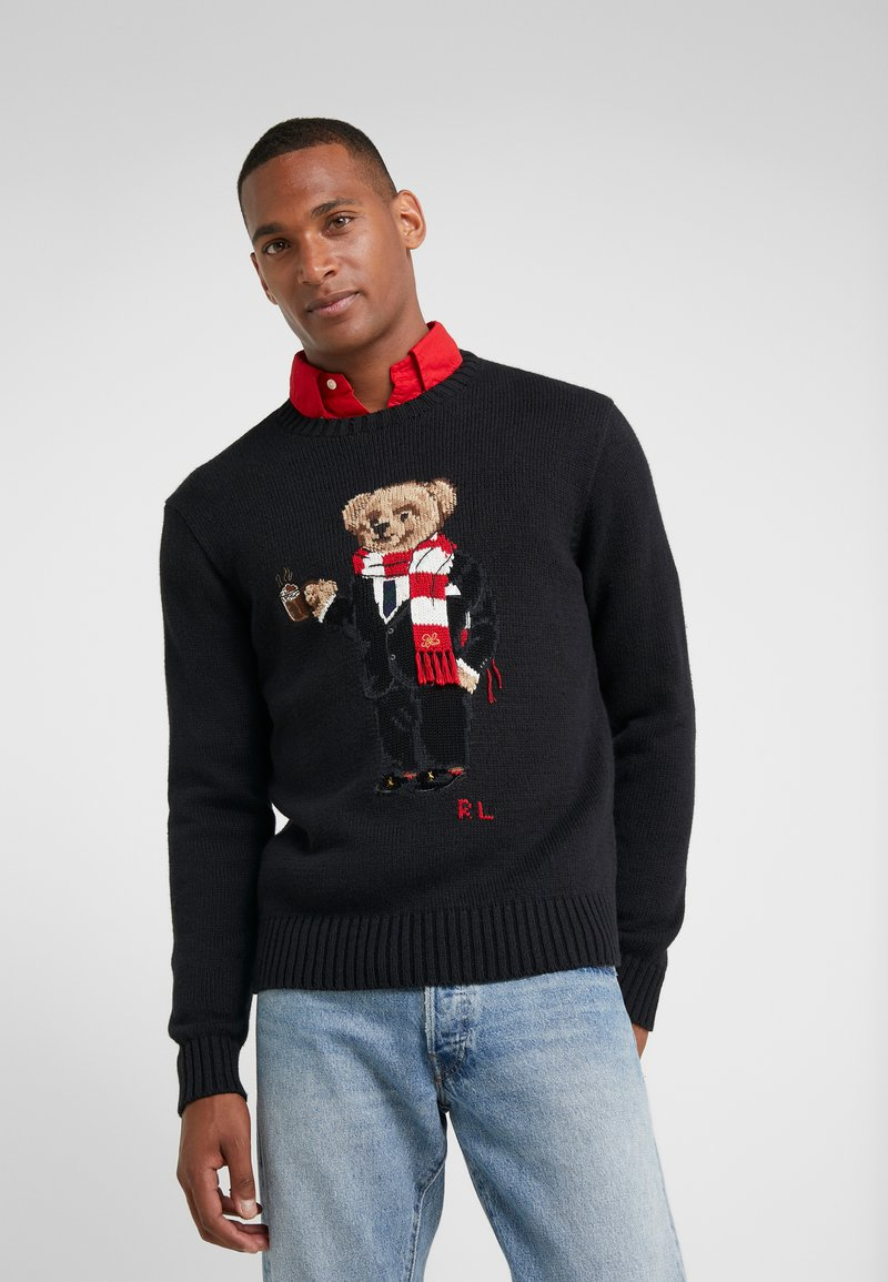 Polo Ralph Lauren - Pullover - black