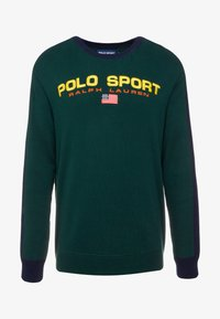 Polo Ralph Lauren - Jumper - forest/navy - 4