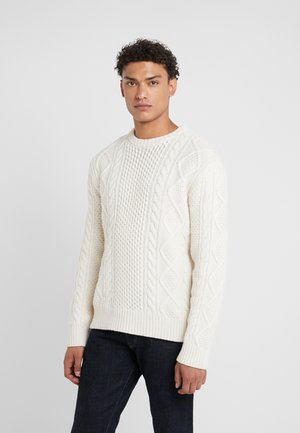 Maglione - authentic cream