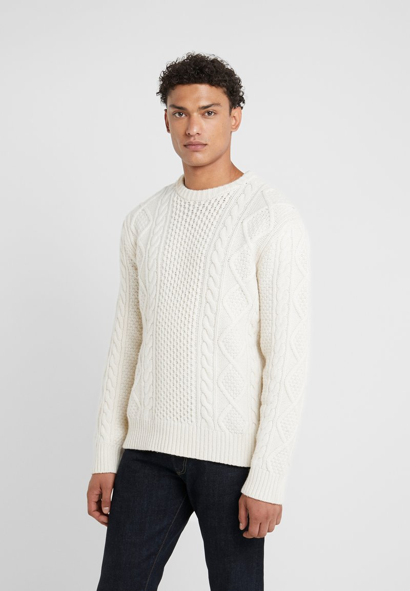 Polo Ralph Lauren - Pullover - authentic cream