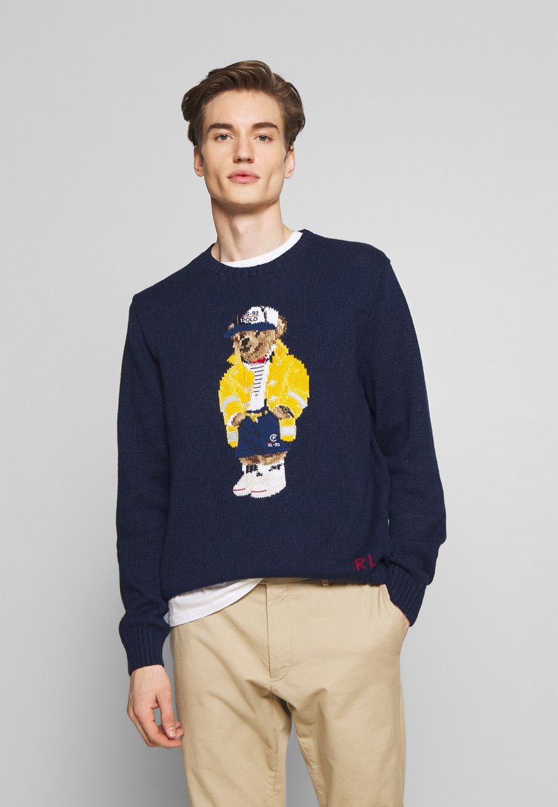 Polo Ralph Lauren - Pullover - navy