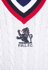 Polo Ralph Lauren - Pullover - white/multi - 8