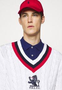 Polo Ralph Lauren - Pullover - white/multi - 3