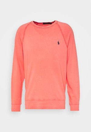 LONG SLEEVE - Sweatshirt - racing red