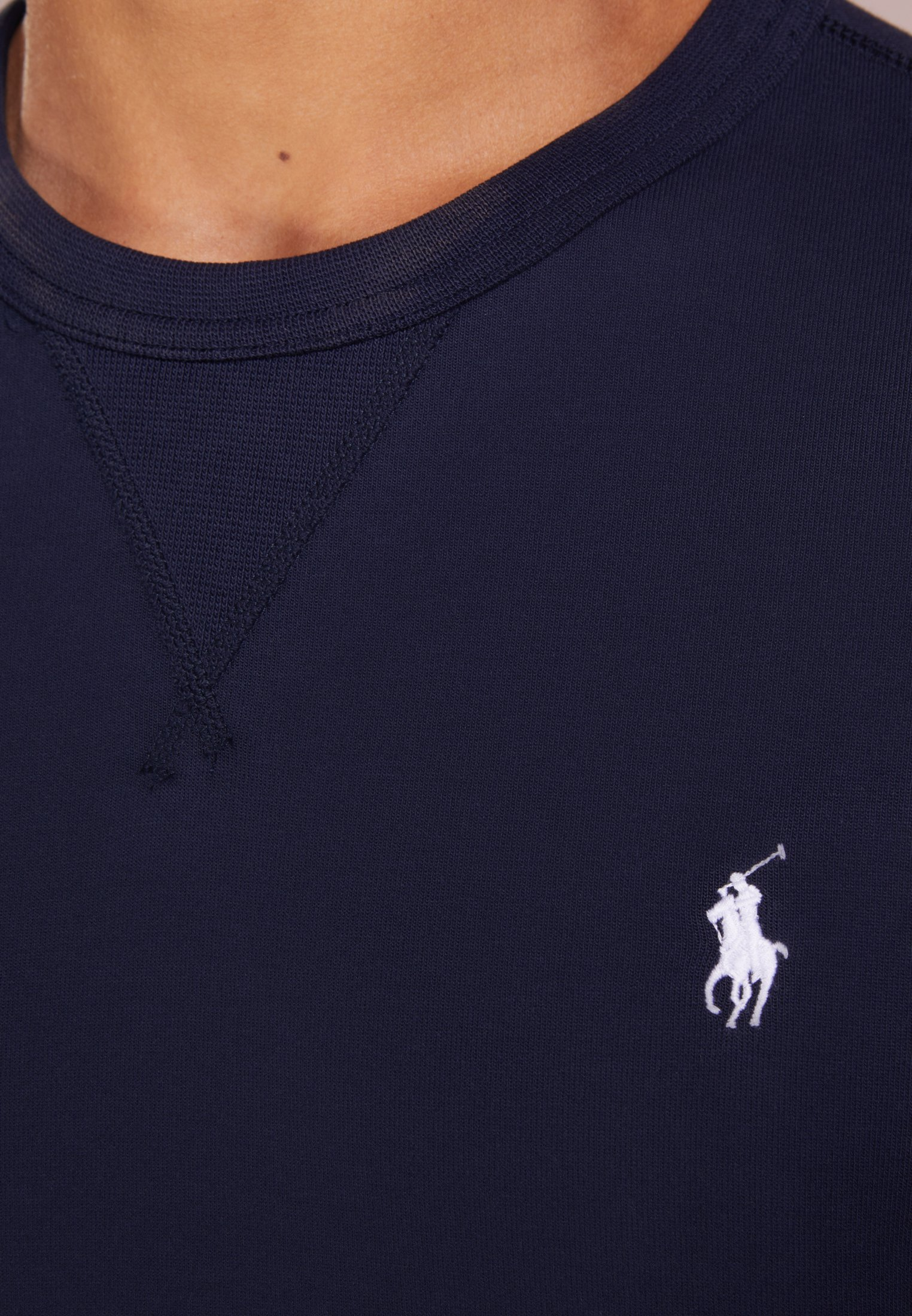 Polo Ralph Lauren Double Tech - Sweatshirt Aviator Navy