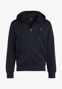 Polo Ralph Lauren - DOUBLE TECH - veste en sweat zippée - aviator navy - 3