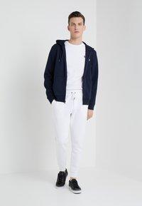 Polo Ralph Lauren - DOUBLE TECH - veste en sweat zippée - aviator navy - 1