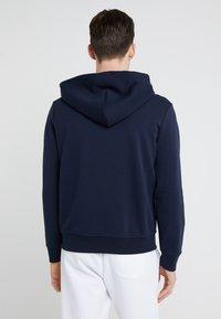 Polo Ralph Lauren - DOUBLE TECH - veste en sweat zippée - aviator navy - 2