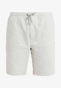 Polo Ralph Lauren - DOUBLE KNIT TECH-SHO - Shorts - sport heather - 3