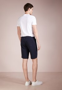 Polo Ralph Lauren - DOUBLE KNIT TECH-SHO - Shorts - aviator navy - 2