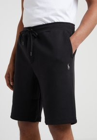 Polo Ralph Lauren - DOUBLE KNIT TECH-SHO - Shorts - black - 4